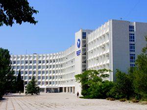 Севастопольский ГУ
